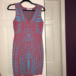 John and jenn dress from revolve